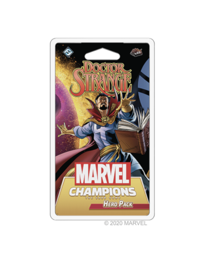 Fantasy Flight Games Marvel Champions LCG: Doctor Strange Pack (EN)