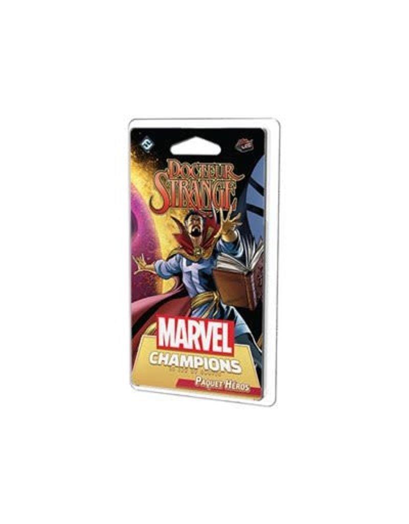 Marvel Champions - LCG Docteur Strange (FR)