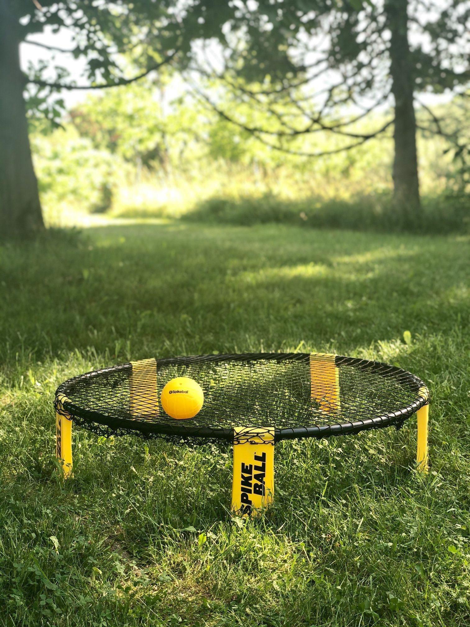 Le jeu extérieur de l'été!
