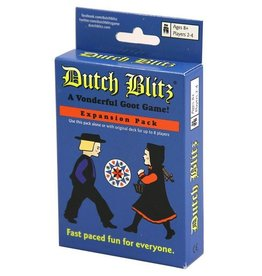 Dutch Blitz Expansion (EN)