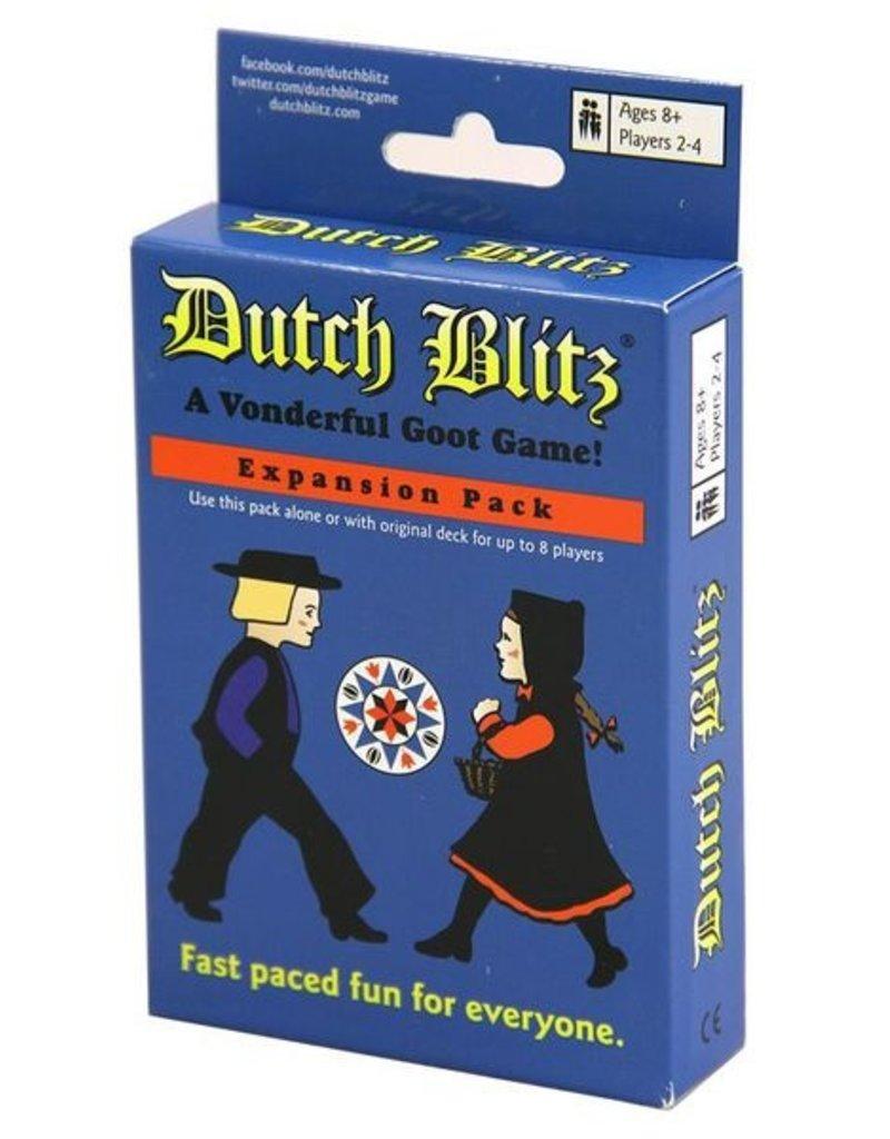 Dutch Blitz Expansion (EN)