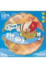 Stonemaier Games jeu board game My Little Scythe - Pie in the Sky Expention (EN)
