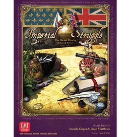 Imperial Struggle - Global Rivalry 1697- 1789 (EN)