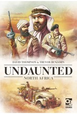 Osprey Games Undaunted - North Africa (EN)