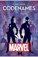 Codenames Marvel (EN)