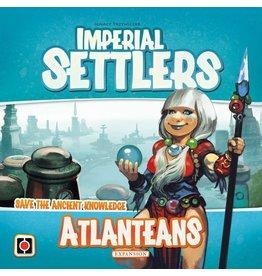Imperial Settlers - Atlanteans (EN)