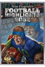 Eagle-Gryphon Games Football Highlights 2052