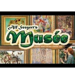 Eagle-Gryphon Games Musee (EN)