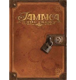 Gameworks Jamaica - The Crew (FR/EN)