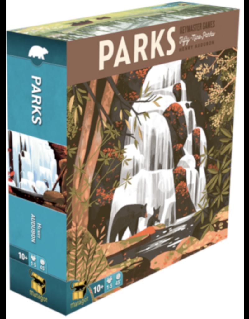 Matagot Parks (FR)