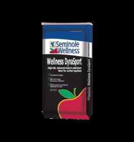 Seminole Feed Wellness Dynasport.       12/14/18