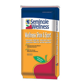 Seminole Feed 525 Wellness Show and Sport.     12/12/16