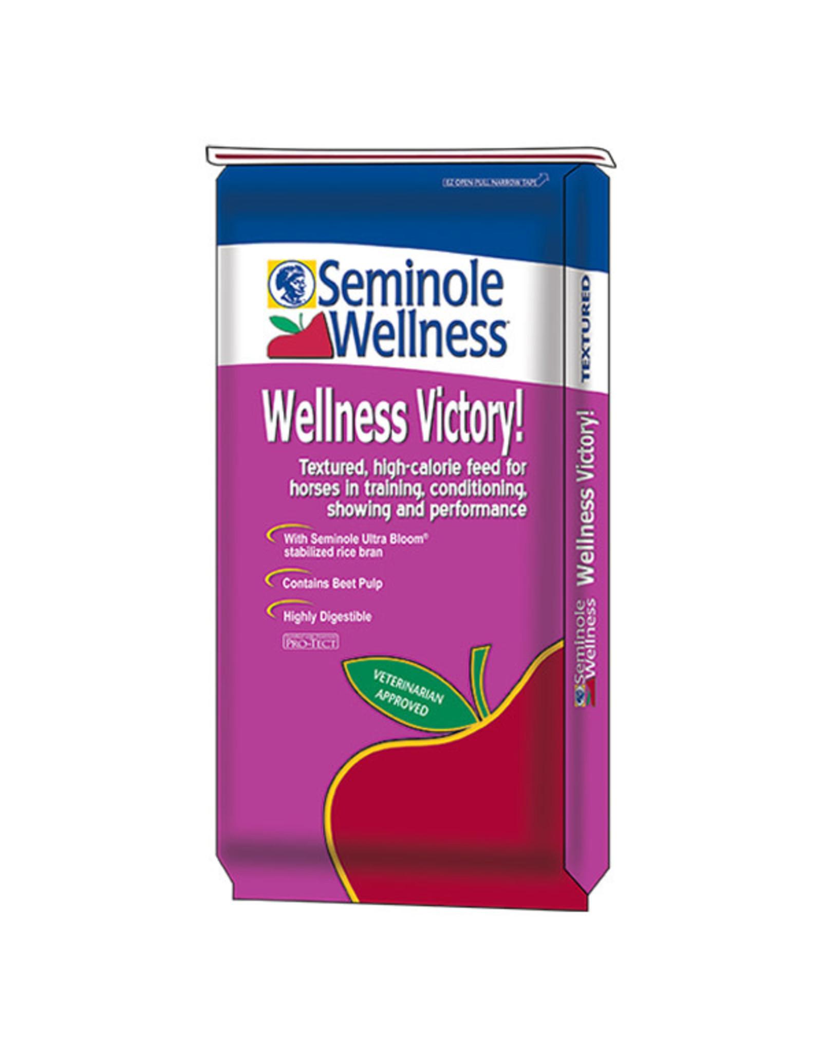 Seminole Feed 526 Wellness Victory 12%