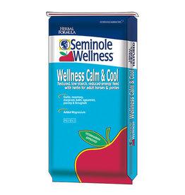 Seminole Feed 522 Wellness Calm & Cool Mix (Aqua).     10/3/15