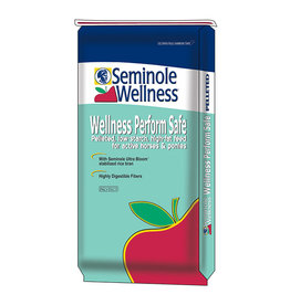 Seminole Feed 512 Wellness Perform Safe Pellet.         12/8/20