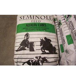 Seminole Feed 2524 Alfalfa Cubes Seminole
