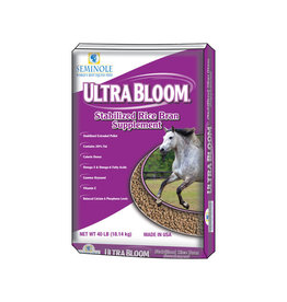 Seminole Feed Ultra Bloom 40#