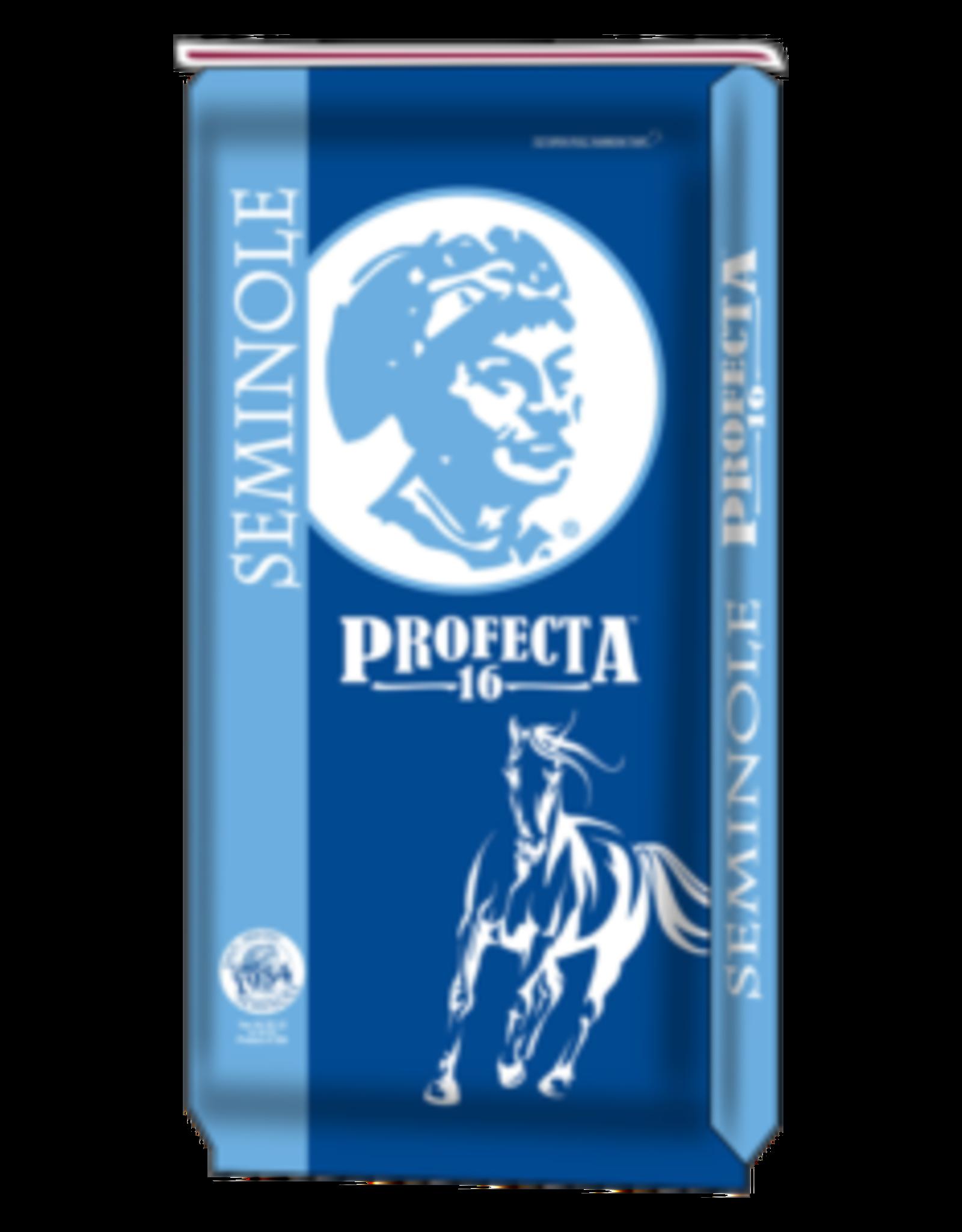 Seminole Feed Profecta 16 Pellet   16/8/11