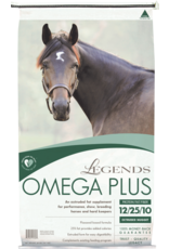 Legends Legends Omega Plus 12/25/10 P Extruded