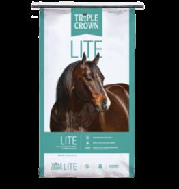 Triple Crown Triple Crown 12% Lite Pellet 50# 12/3/20