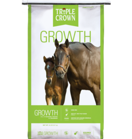 Triple Crown Triple Crown Growth T 14/10/15