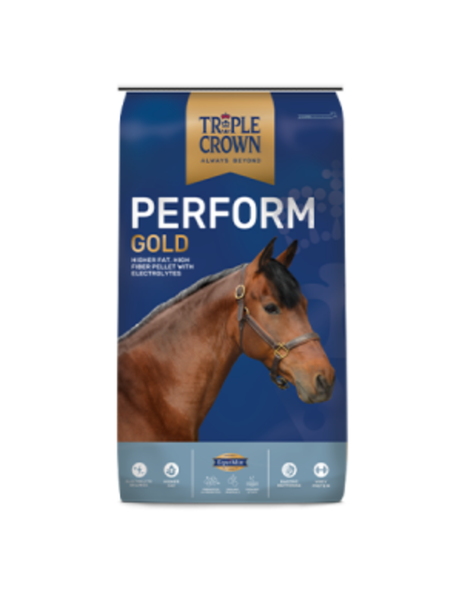 Triple Crown Triple Crown Perform Gold