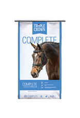 Triple Crown Triple Crown Complete Textured 50# 12/12/15