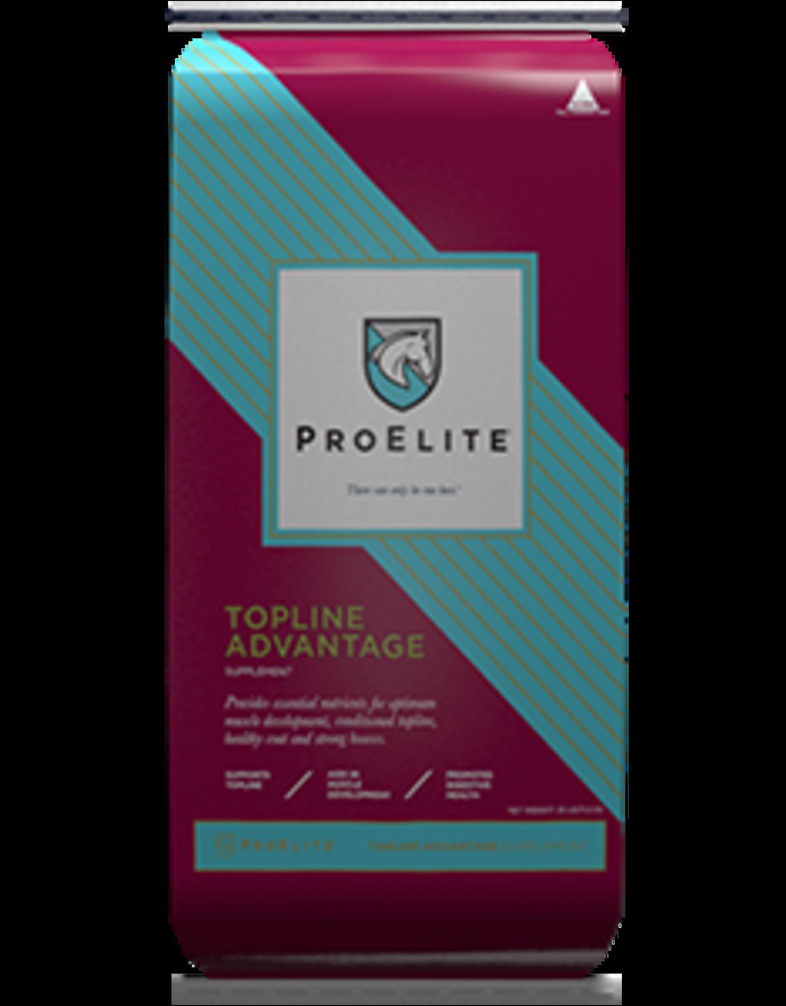 Pro Elite Pro Elite Topline Advantage 25lb.  50/4.5/3
