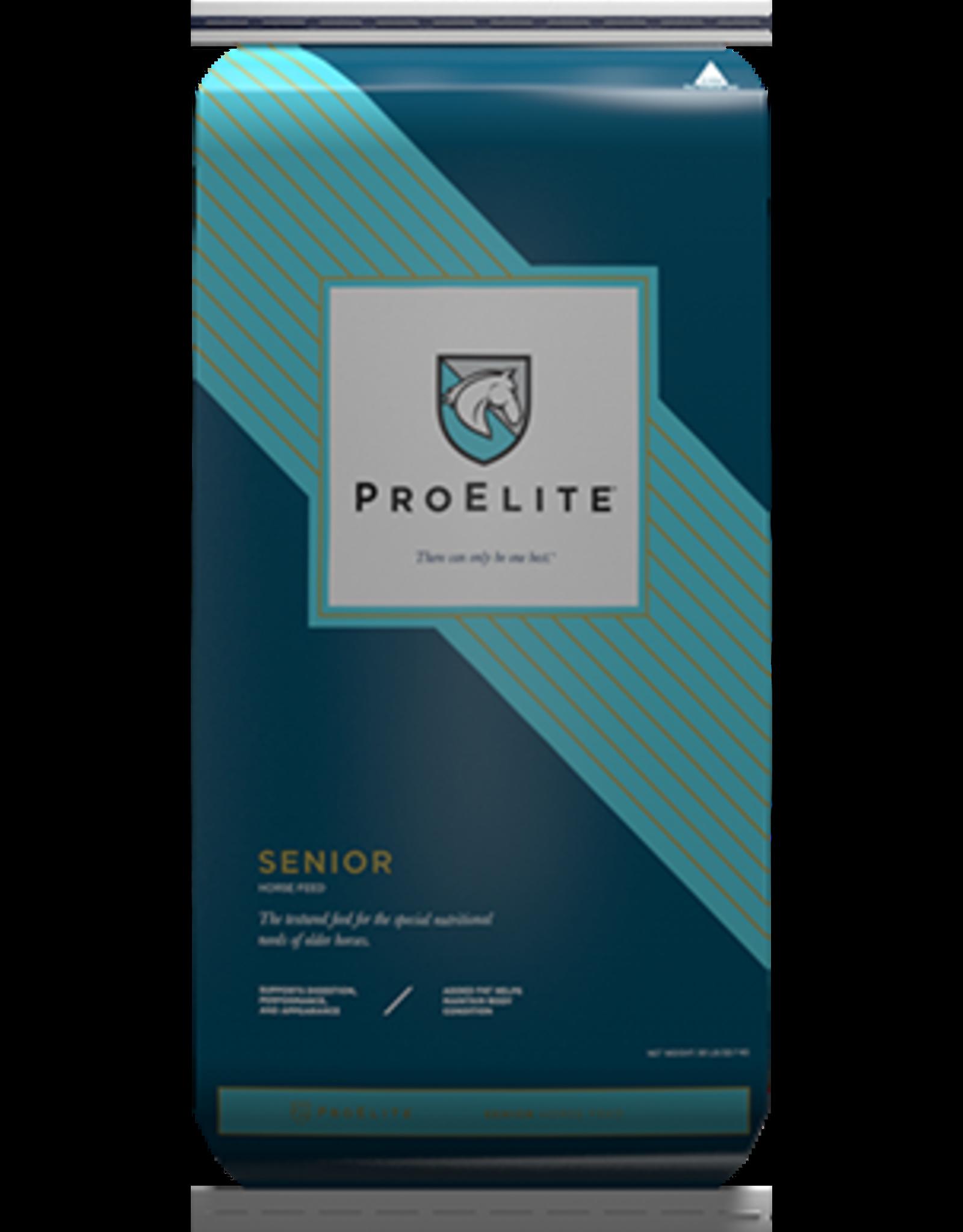 Pro Elite Pro Elite Senior 14/10/18