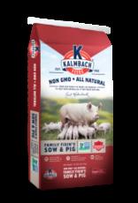 Kalmbach N215P Kalmbach Family Fixin Non GMO Sow