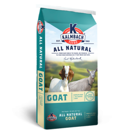 Kalmbach 6016GT Game Plan All Natural Milk & Meat Goat Pellet