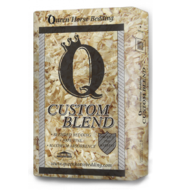 Queen Blended Bedding  (ClearBag)
