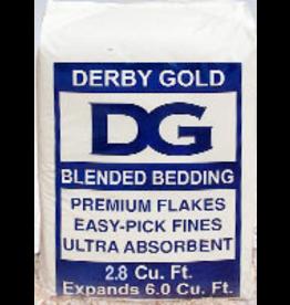 Derby Gold Blended, 6.0 CF (Blue Bag)
