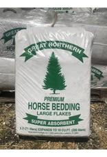 Great Northern Large Flake  (Green Bag)