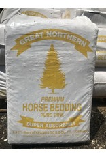 Great Northern Blended Shavings 8cf (Yellow Bag)
