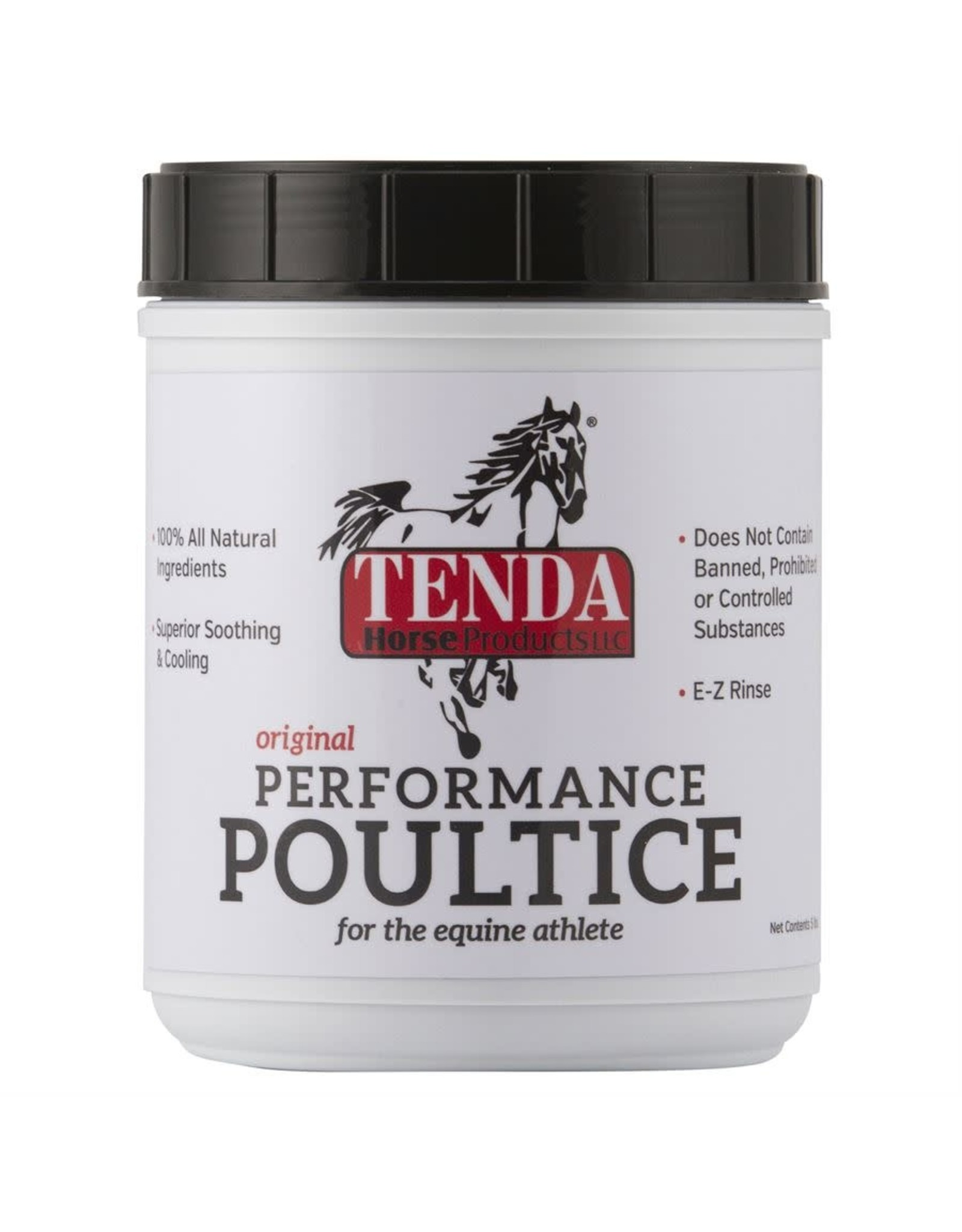 Tenda Performance Poultice 5lb