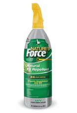 Nature's Force Fly Spray 32ozAll Natural Fly Spray