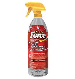 Pro Force Fly Spray 32oz