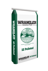 Cargill Wrangler 12 All Stock
