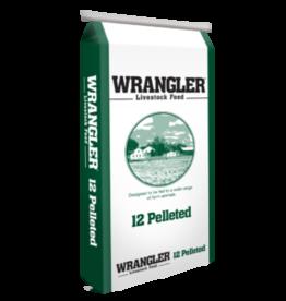 Cargill Wrangler 12 All Stock