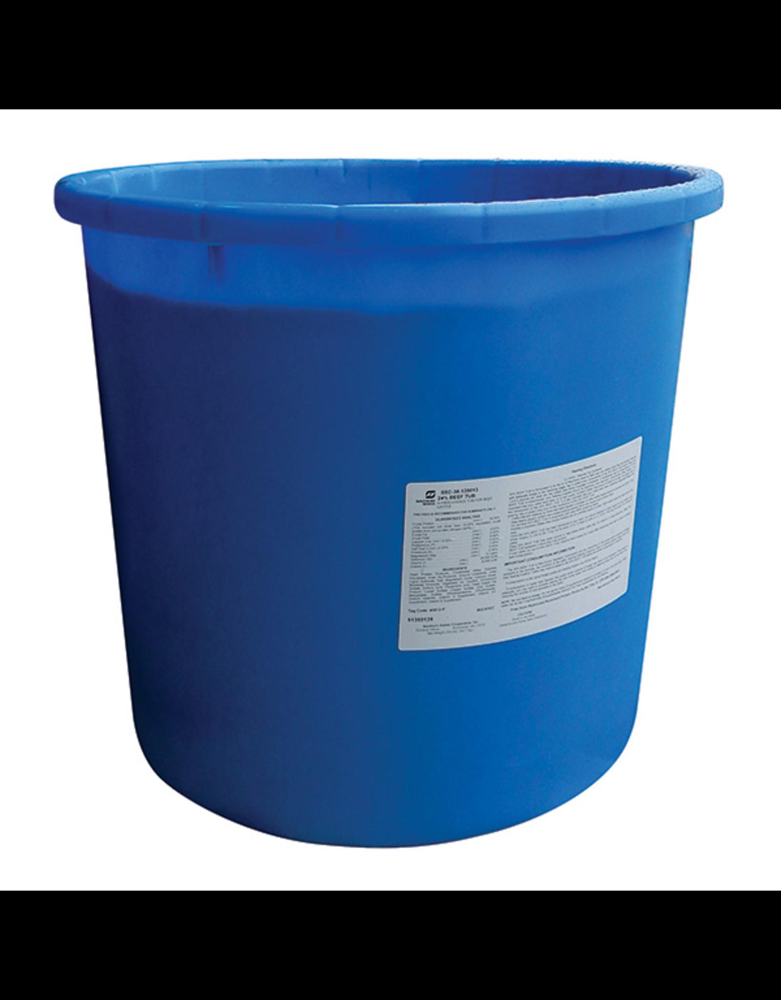 Cargill 24% Traditional Beef Tub 200lb