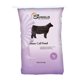 Sunglo Sunglow Calf Grower