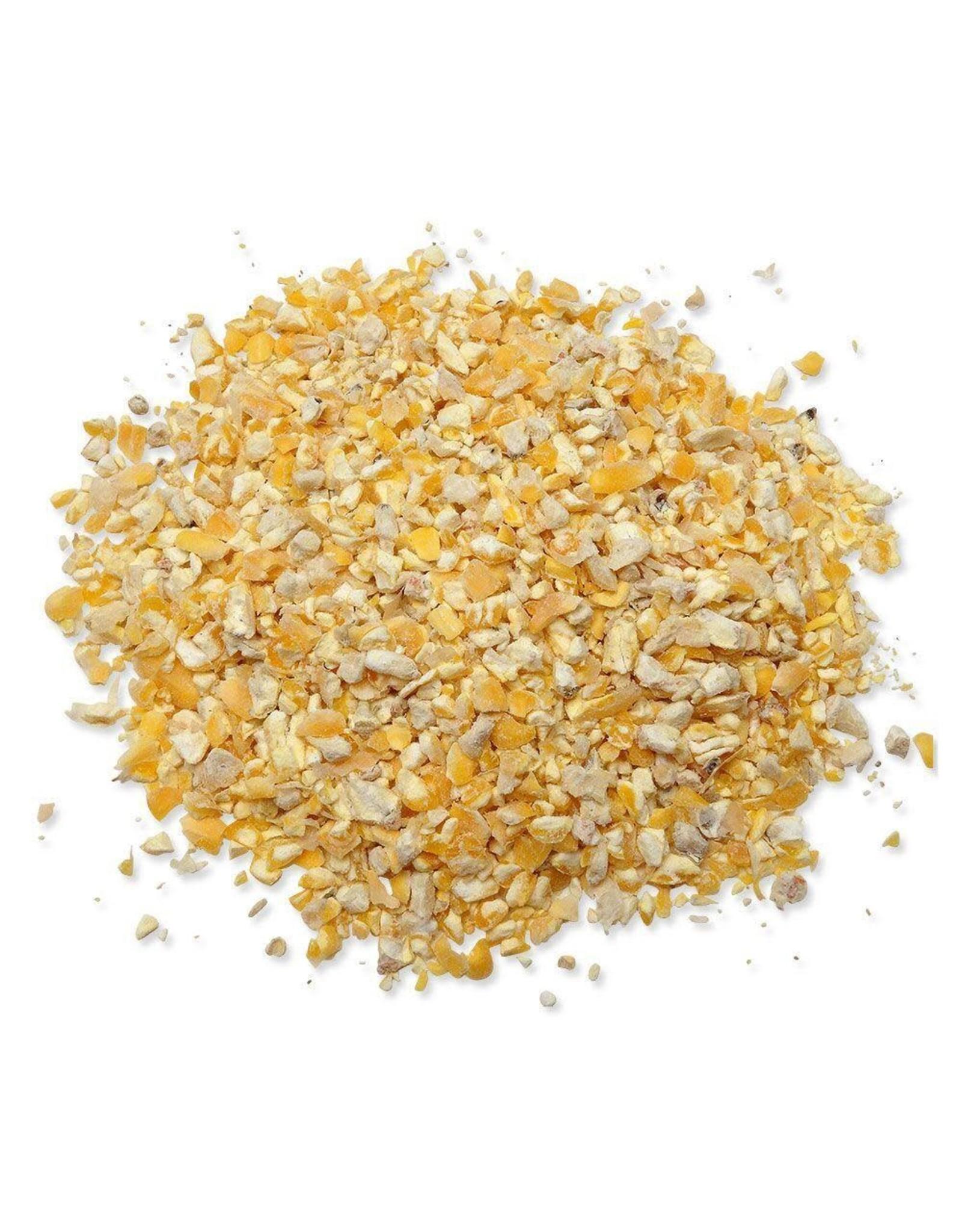 Syfrett Cracked Corn