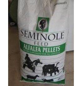 Seminole Feed 342 Alfalfa Pellets Seminole