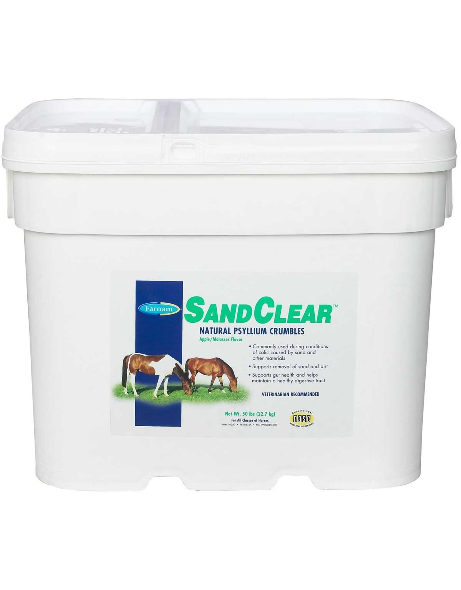 Sand Clear 50lb