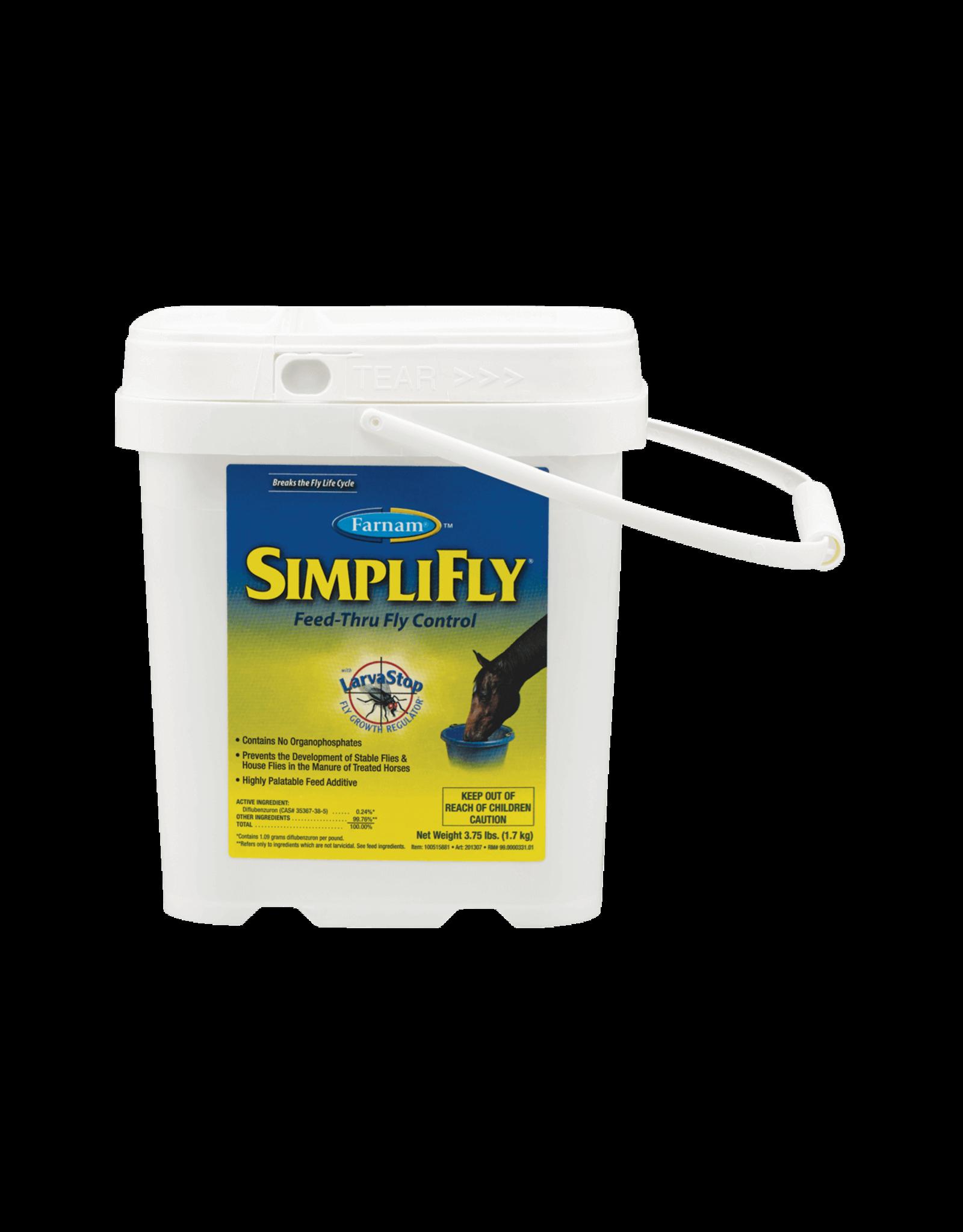 Simplifly 3.75 lbs