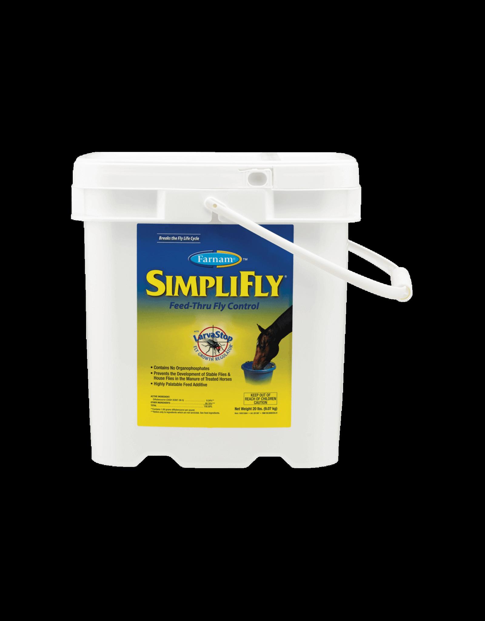 Simplifly 20lbs