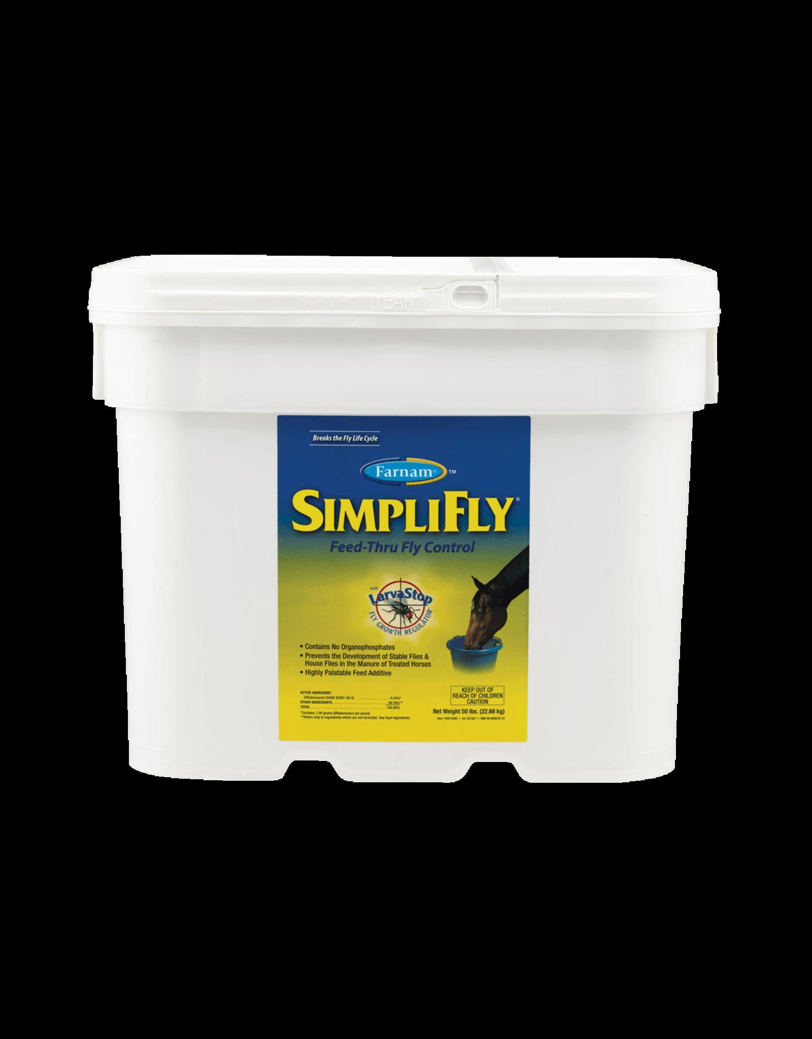 Simplifly 50# Check Pricing