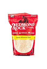 Redmond Rock Daily Red 5lb Crushed