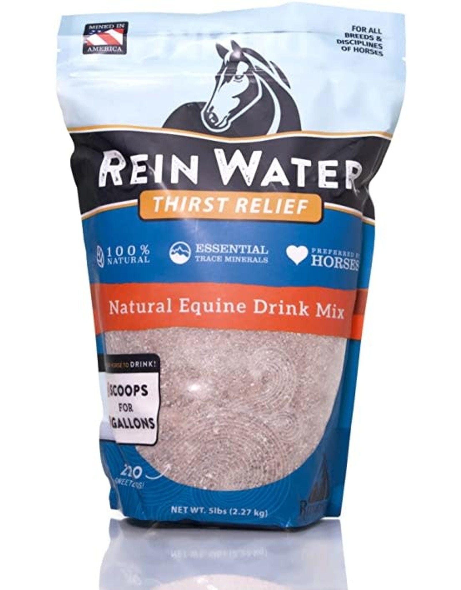 Rein water thirst relief 5lb
